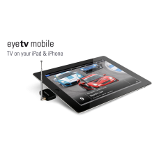 Elgato - EyeTV Mobile (dock connector)