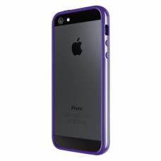 Artwizz - Bumper iPhone 5/5s/SE (purple)