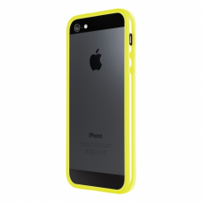 Artwizz - Bumper iPhone 5/5s/SE (neon yellow)