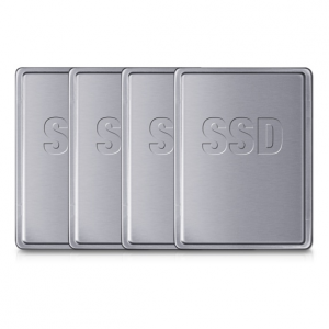 Apple Kit SSD 512 GB (Mac Pro)