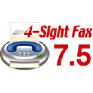 Soft Solutions 4-Sight Fax 6 (1 line; 5-user) Mac
