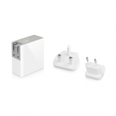 Macally - AC Charger 2-port USB (2.4A)