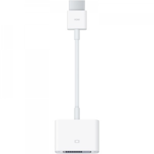 Apple Adaptador HDMI DVI