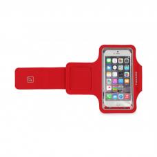 Tucano - Armband Sporty 5' (cherry red)