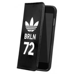 Adidas Booklet case FW15 iPhone 6/6s (BRLN)
