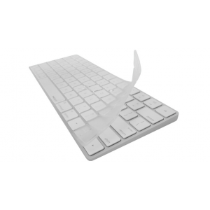 Macally Keyboard cover KBGuard (Magic Keyboard)
