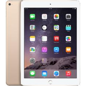 Apple iPad 9.7' v2017 WiFi  32GB (gold)